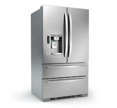 refrigerator repair torrance ca