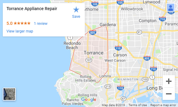 Appliance Repair Torrance Ca 424 301 8955 Griffin